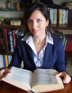Avv. Silvia Delcuratolo